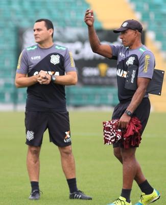 Hudson Coutinho e Peçanha (Foto: Luiz Henrique/FFC)