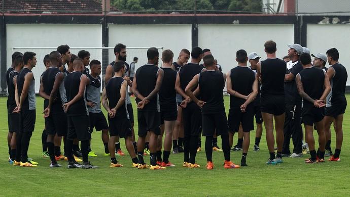 Botafogo (Foto: Vitor Silva/SSPress/Botafogo)