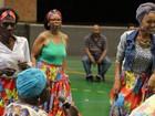 Sesc de Piracicaba realiza oficina gratuita de confecção de turbantes