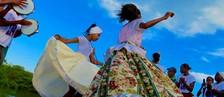 Mostra valoriza cenário cultural baiano na Flica (Divulgação)