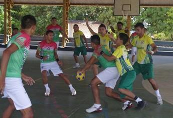 Jogos Abertos de Santarém (Foto: Divulgação SEMJEL)