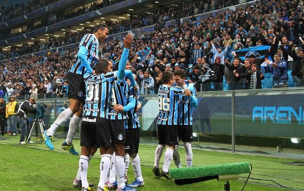 848ad160e3d82 Grêmio 110 anos  três estádios que moldam ídolos e movem conquistas ...