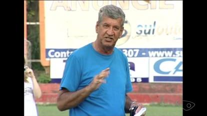 Após derrota na série B, Estrela anuncia contratação de novo técnico