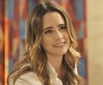 Fernanda Vasconcellos    TV Globo