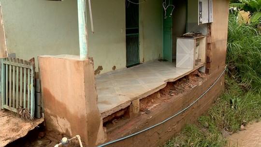 Homem morre e 50 ficam desalojados em Água Doce do Norte