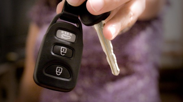 carro; aluguel de carros; automóvel; veículos (Foto: Caitlin Regan / Flickr)