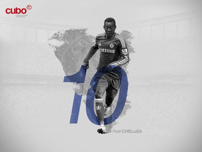 Pelé - Chelsea