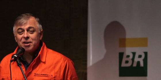 Paulo Roberto Costa, ex-diretor da Petrobras (Foto: Helia Scheppa/JC Imagem/AE)