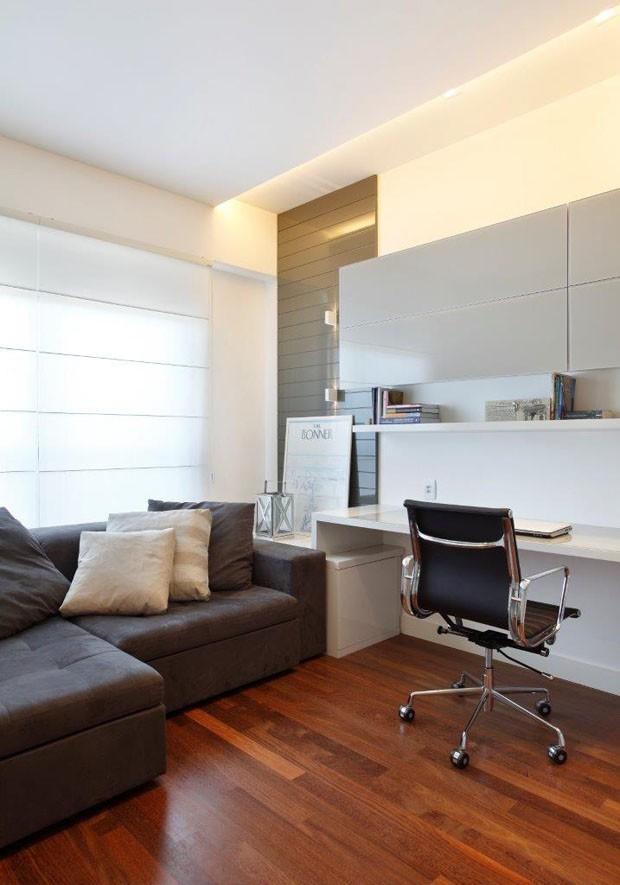 Apartamento Barra da Tijuca (Foto: Divulgação)