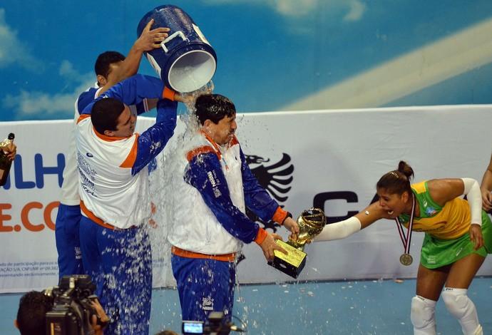 Osasco campeão Paulista (Foto: João Pires/Fotojump)