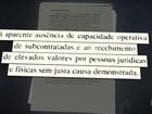 PF faz buscas em empresas contratadas pela chapa Dilma-Temer