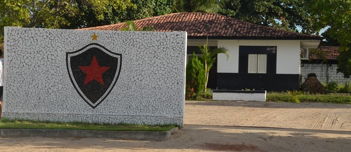 Maravilha do Contorno, Botafogo-PB (Foto: Larissa Keren / GloboEsporte.com/pb)