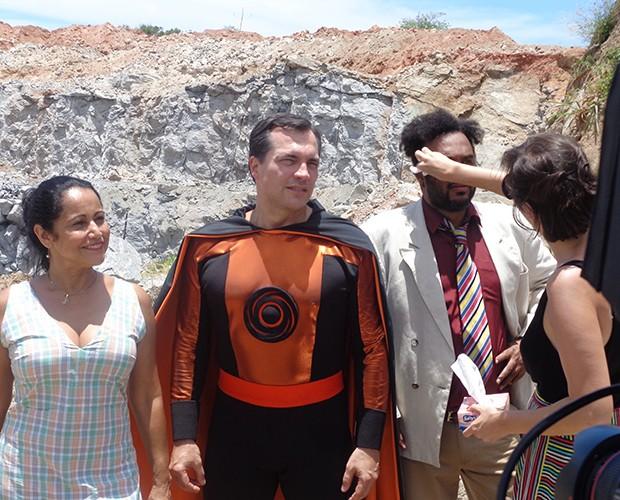 SuperÔnix (Foto: Patricia Silva/ Gshow)