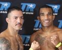 """Esquiva Falcão bate o peso e promete """"diversão"""" em sua 17ª luta profissional"""