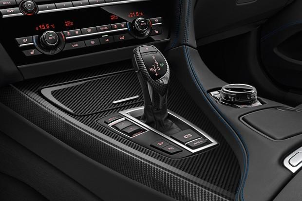 BMW Série 6 M Sport Limited Edition (Foto: Divulgação)