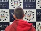 Polícia prende jovem suspeito de matar PM em assalto em Canoas