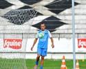 Regularizados, Julinho e Marllon são as novas opções para o Santa Cruz