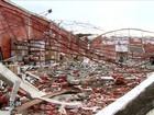 Temporais que atingiram 24 cidades de SC deixam muitos desabrigados