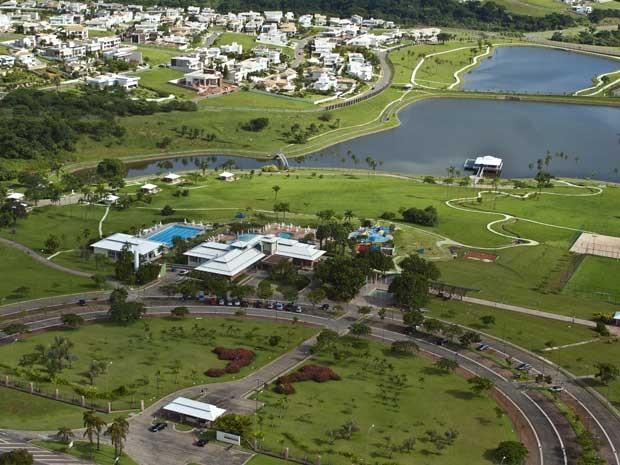 O empreendimento Flamboyant levou a Goiânia um conceito urbanístico diferenciado com alta qualidade (Foto: Divulgação)