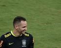 Dunga tem aval de Renato Augusto para acertar com seu clube na China