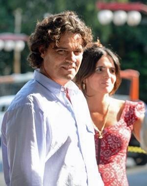 Romance entre Rosemere e Terácio não deu certo (Foto: Divulgação/Rede Globo)