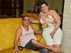 Zeca Pagodinho abre sítio e mostra intimidade simples: 'Me sinto bem aqui'