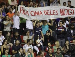 basquete mogi limeira nbb 2014 jogo 4 (Foto: Divulgação / Cleomar Macedo)