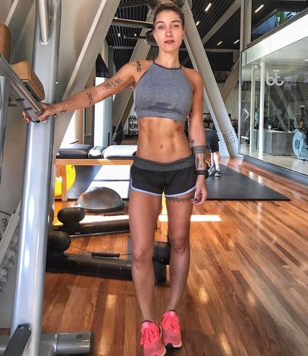 Gabriela Pugliesi (Foto: Reprodução Instagram)