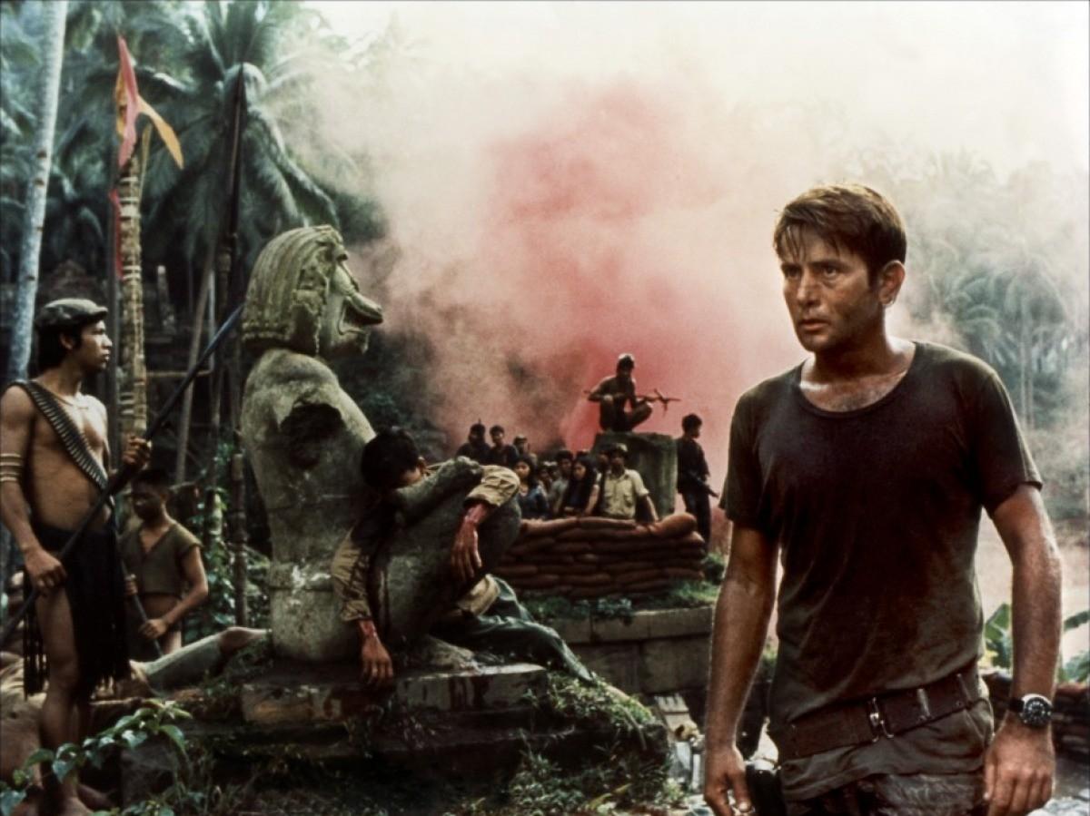 Apocalypse Now (1979) (Foto: Divulgao)