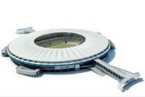 A história do maior estádio do Brasil (arteesporte)