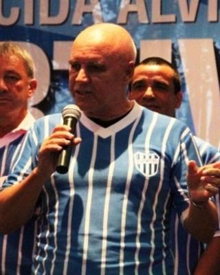 Valdir Espinosa está de volta ao Esportivo (Foto: Divulgação/Esportivo)