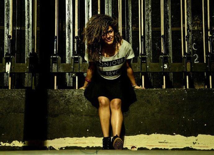 Ariel começou a carreia com 17 anos e já vive de sua música (Foto: Maksuel Martins.)