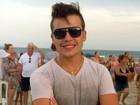 Danilo Dyba agita o verão em balneário de Pontal do Paraná