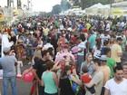 ExpoLondrina espera receber 560 mil visitantes em onze dias de exposição