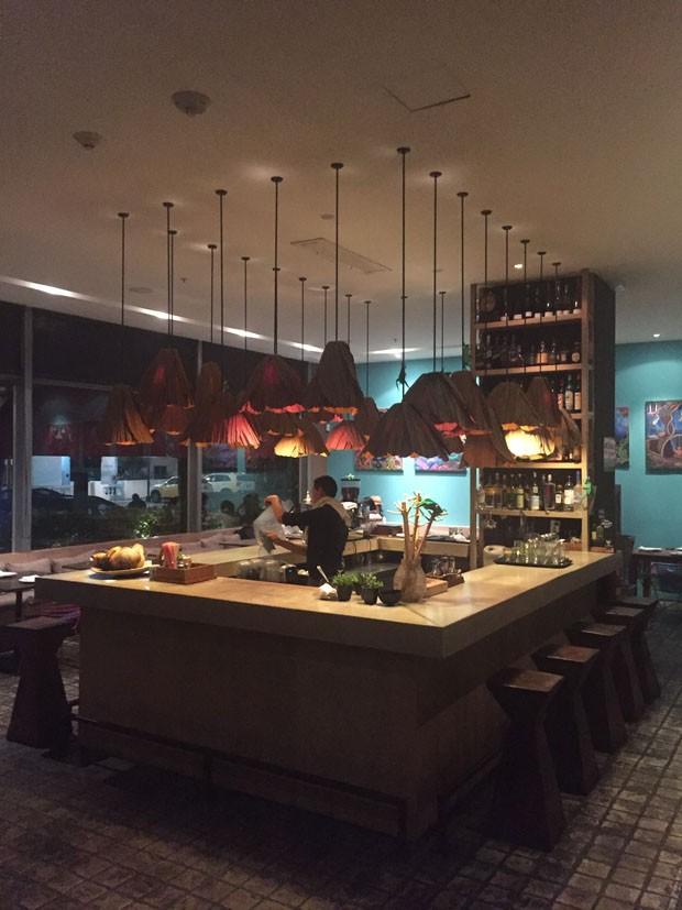 Um roteiro gastronômico por Lima no Peru (Foto: S Simplesmente)
