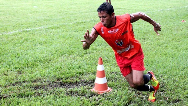 futebol amazonas (Foto: Anderson Silva/Globoesporte.com)