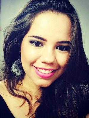 Isabella Cazado foi morta em cidade de MT (Foto: Arquivo pessoal)