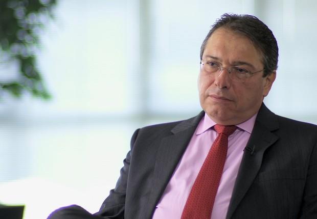 Wilson Ferreira Junior, presidente da Eletrobras (Foto: Reprodução/YouTube)