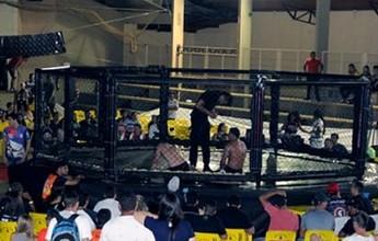 Evento de artes marciais reúne mais de 600 fãs de lutas em Porto Velho