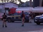 Laudo confirma que petróleo em refinaria clandestina era da Petrobras