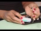 Pacientes com diabetes reclamam da falta de tiras reagentes em Uberlândia