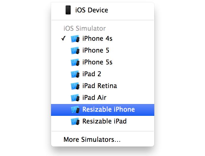 Novo recurso permite lidar com telas de qualquer tamanho (Foto: Reprodução/iClarified)