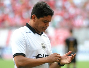 Humberto Santos Central (Foto: Aldo Carneiro / Pernambuco Press)
