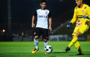 """Guilherme: """"Voltei pelo Corinthians. Se fosse outro clube, não voltaria ao país"""""""