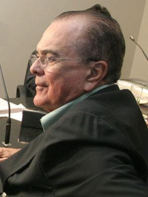 João Lyra (PTB-AL) (Foto: Robson Lima / Gazeta de Alagoas / Agência Estado)