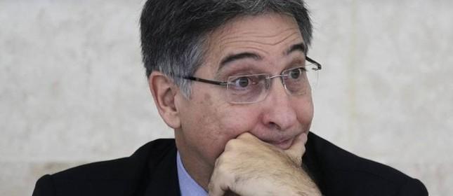 Fernando Pimentel, candidato ao governo de Minas (Foto: O Globo)
