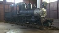 Museu da Estrada de Ferro Madeira Mamoré será reativado em Porto Velho