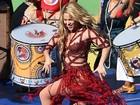 Shakira está grávida, diz programa de TV colombiano
