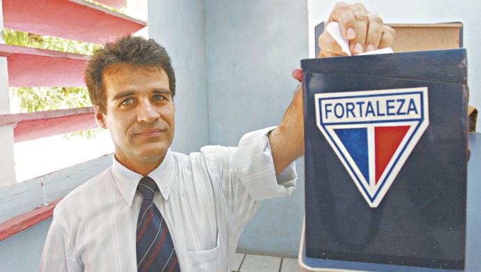 Alexandre Borges, advogado, Fortaleza (Foto: Agência Diário)