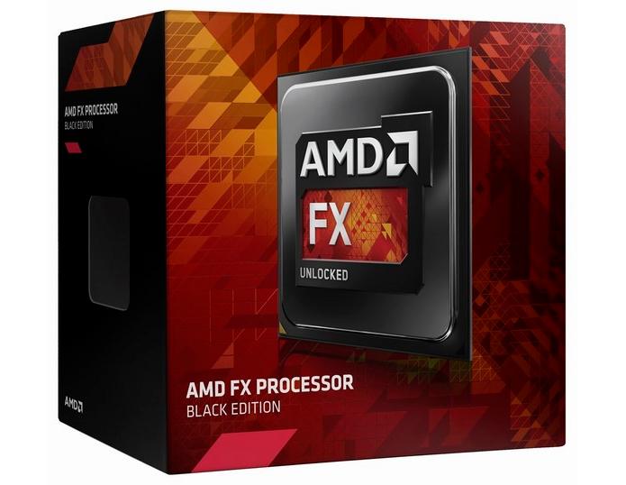 FX 8370 é uma opção mais desconhecida, mas interessante da linha da AMD (Foto: Divulgação/AMD) (Foto: FX 8370 é uma opção mais desconhecida, mas interessante da linha da AMD (Foto: Divulgação/AMD))